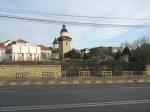 Ruinele Curtii Domnesti - Turnul