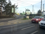 Intersectia Calea Unirii - Traian Vuia