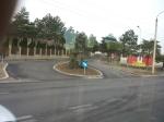 Intersectia Traian Vuia - Nicolae Labis